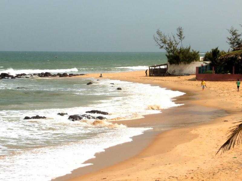 Playa Somone