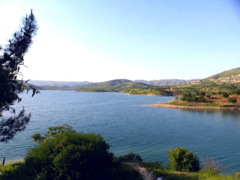 Dam Duhok