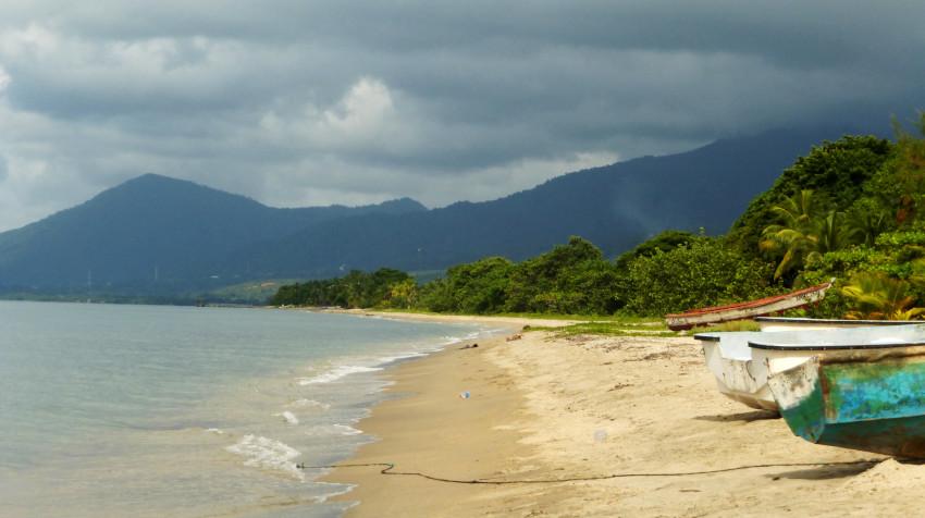 Playas Trujillo - Turismo Sostenible Garifuna
