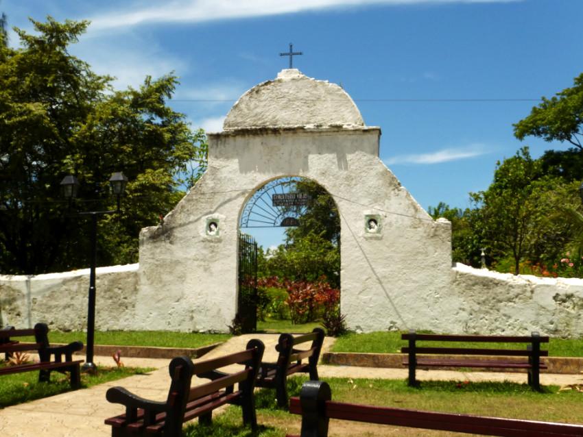 Trujillo - Honduras