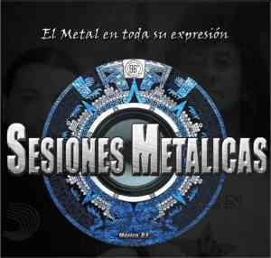 Sesiones Metálicas @ Ciudad de México | Ciudad de México | México
