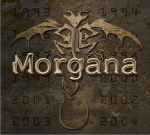 Morgana @ Principado de Asturias | España