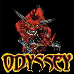 Odyssey @ Comunidad de Madrid | España
