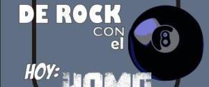 Historias de Rock con el 8: Koma – El Catador de Vinagre (HR8)