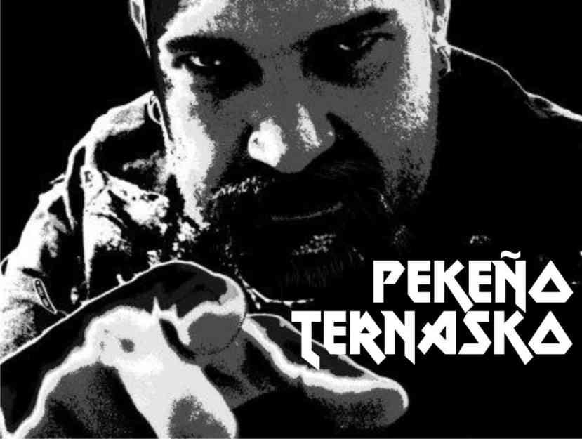 Pekeño Ternasko 019: Vox contra Vox