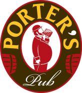 Porters Pub Logo