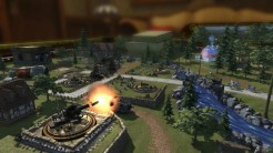 Toy Soldiers : War Chest Canon
