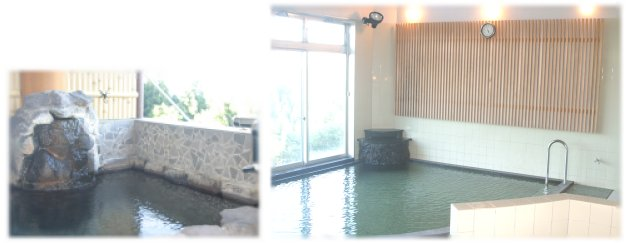 施設内の温泉4