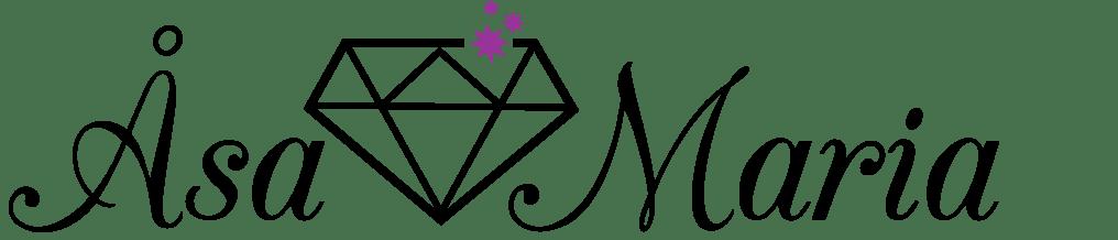 ÅsaMaria Logo