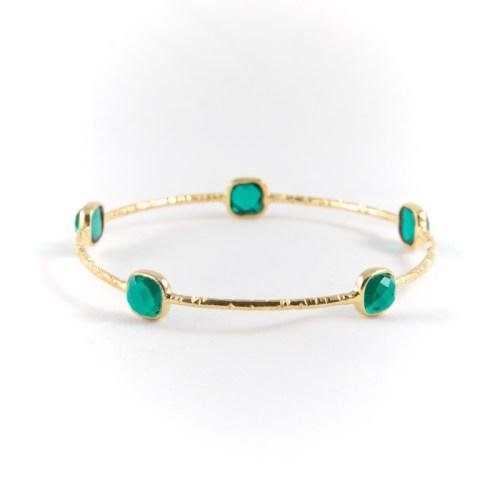Wilma Golden Emerald liggande-II