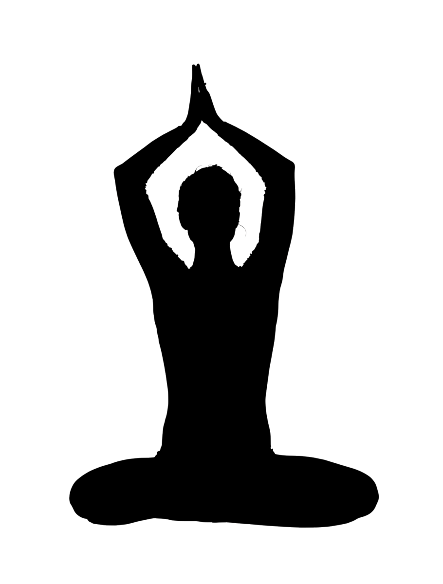 Yoga Drawing Easy : drawing, Asanas