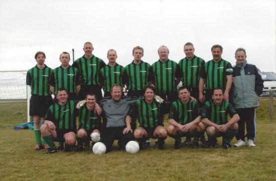 ASA 4 Saison 2003-2004