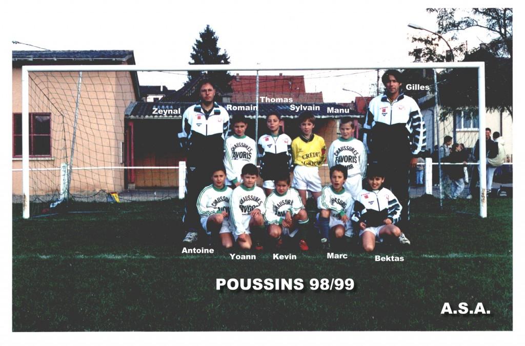 Poussin 98-99