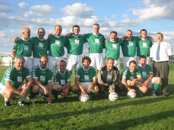 Vétérans 2005-2006
