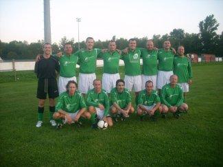 Asa vétérans 2010-2011