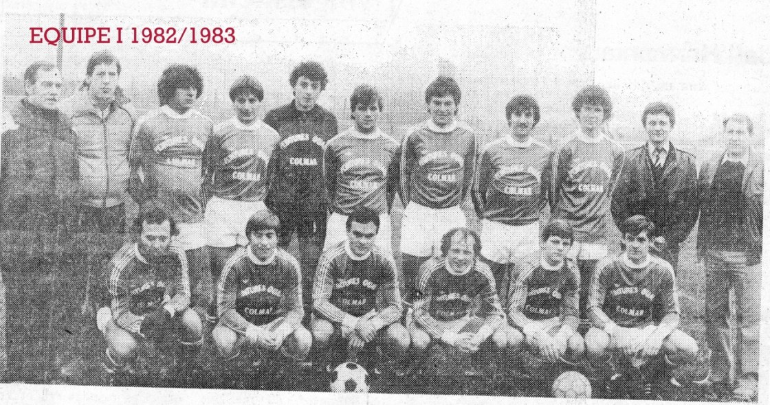 As Andolsheim 1982:1983