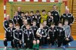 Les U 13 Vainqueurs à  Wintzenheim …