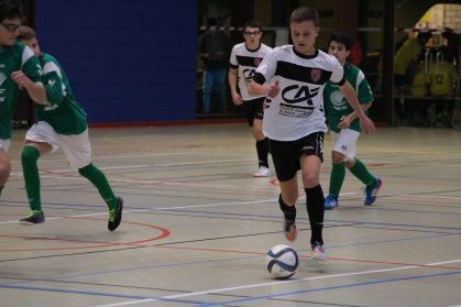 As Andolsheim challenge jai reve le foot Ribeauville