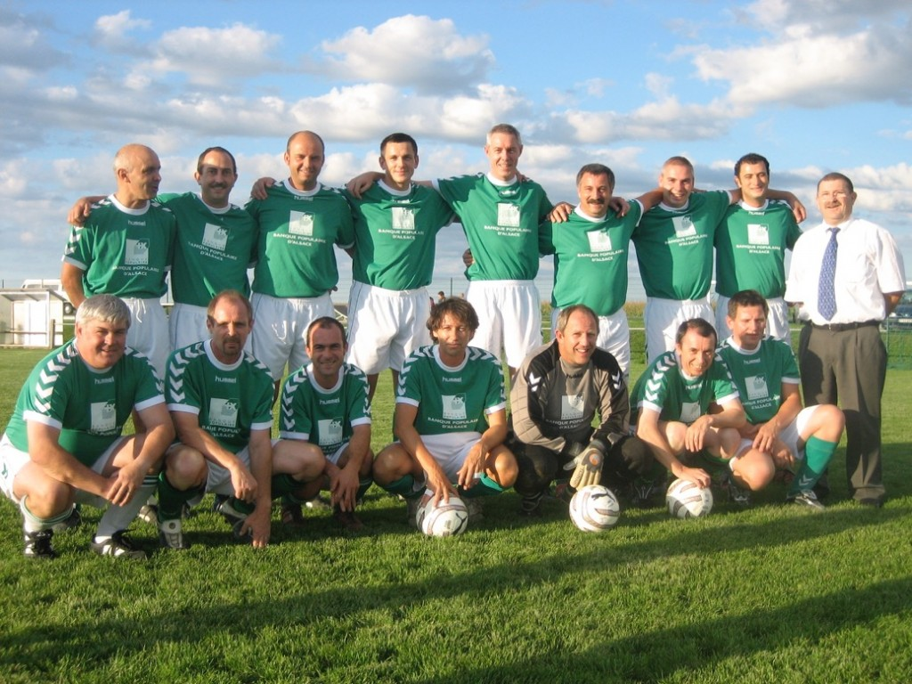 Asa Vétérans 2005