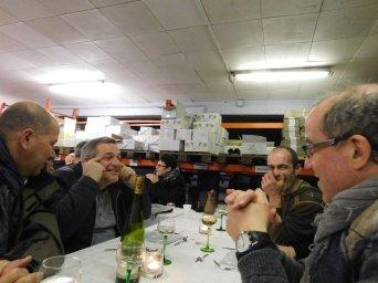 as andolsheim soiree veterans