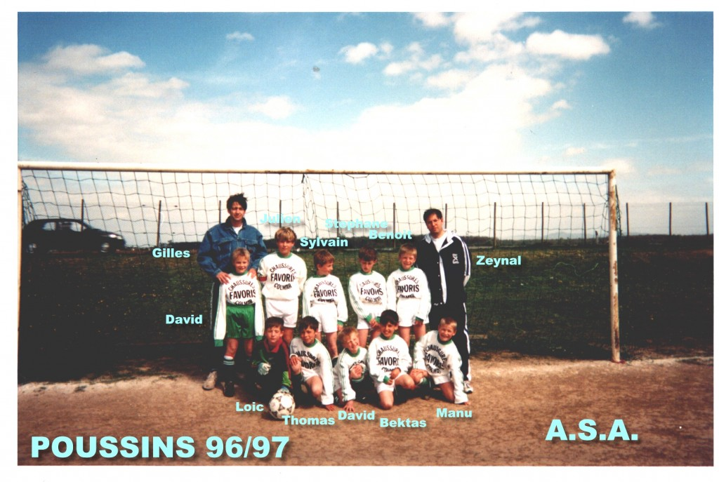 poussin 96-97
