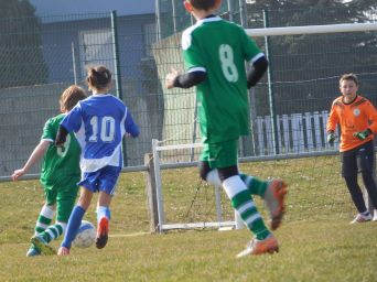 as andolsheim U 13 ostheim 15