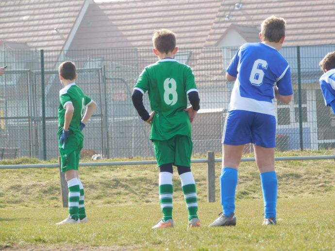 as andolsheim U 13 ostheim 20