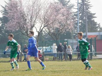 as andolsheim U 13 ostheim 24