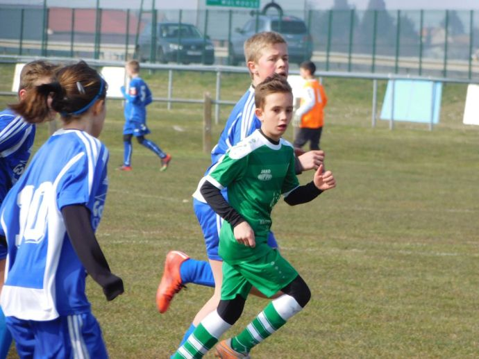 as andolsheim U 13 ostheim 9