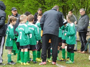 as andolsheim U 11 avenir vauban 00016