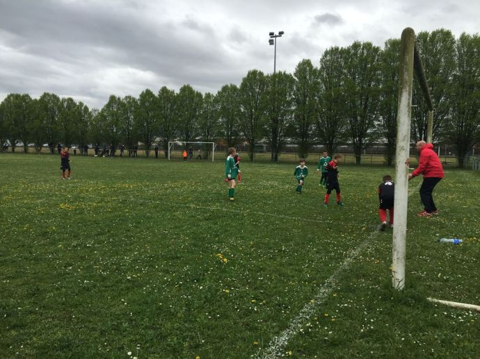 as andolsheim U 11 avenir vauban 00021