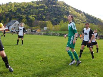as andolsheim senior vs Gunsbach00014