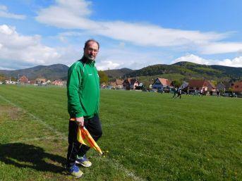 as andolsheim senior vs Gunsbach00022