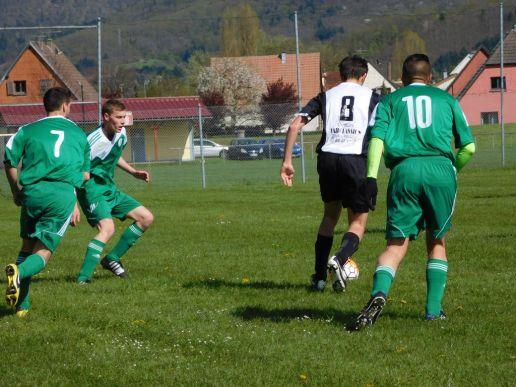 as andolsheim senior vs Gunsbach00028