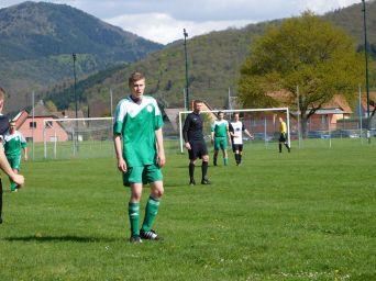 as andolsheim senior vs Gunsbach00031