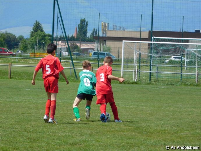 as andolsheim U 11 A Vs Ingersheim 00011