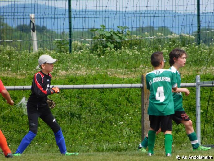 as andolsheim U 11 A Vs Ingersheim 00022