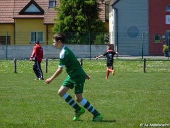 as andolsheim U 13 A Vs Avenir Vauban 00004