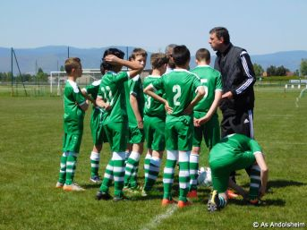 as andolsheim U 13 A Vs Avenir Vauban 00005