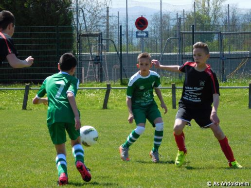 as andolsheim U 13 A Vs Avenir Vauban 00020