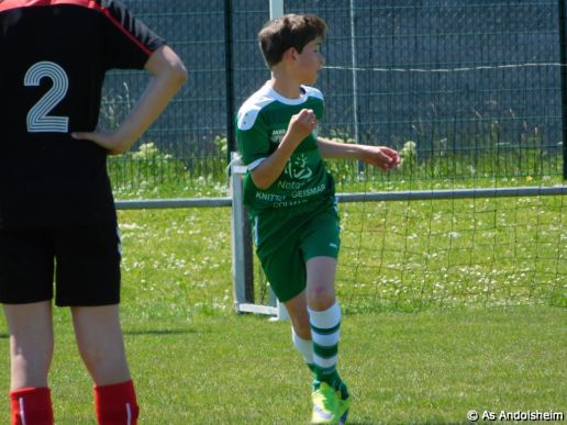 as andolsheim U 13 A Vs Avenir Vauban 00021