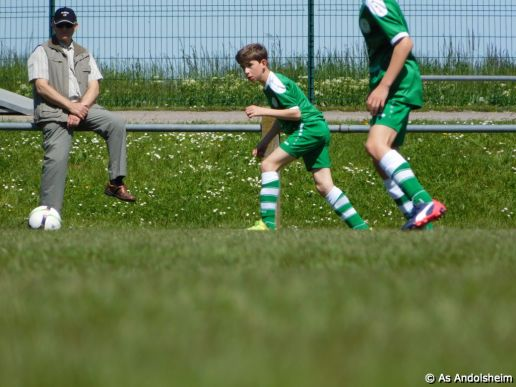 as andolsheim U 13 A Vs Avenir Vauban 00042