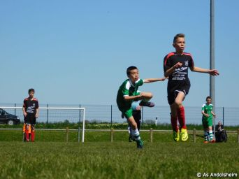 as andolsheim U 13 A Vs Avenir Vauban 00045
