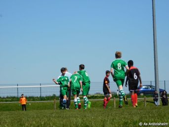 as andolsheim U 13 A Vs Avenir Vauban 00046