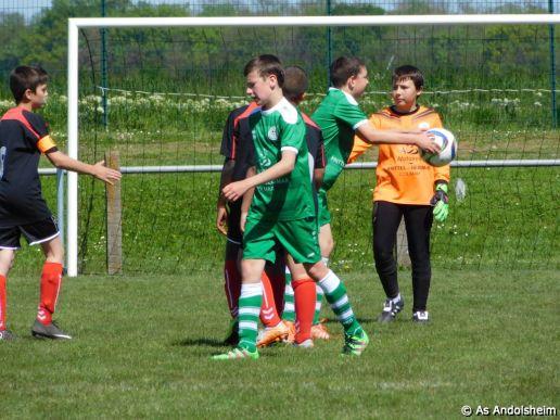 as andolsheim U 13 A Vs Avenir Vauban 00058