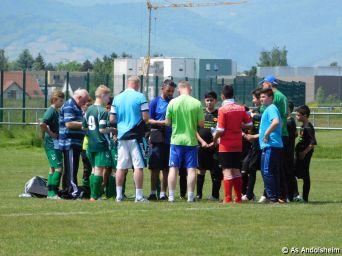 as andolsheim U 13 B vs Colmar Unifié 00002