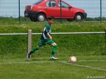as andolsheim U 13 B vs Colmar Unifié 00016