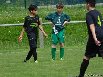as andolsheim U 13 B vs Colmar Unifié 00025