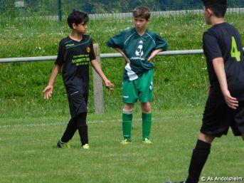 as andolsheim U 13 B vs Colmar Unifié 00025