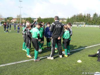 as andolsheim U 13 finale departementale Hirtzbach 00003